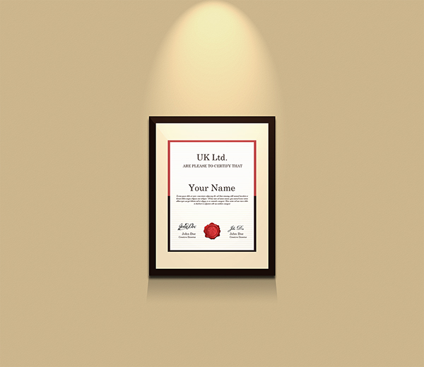 Free Certificate Holder Mockup on Behance
