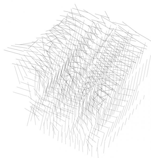 Folding / Weaving on RISD Portfolios