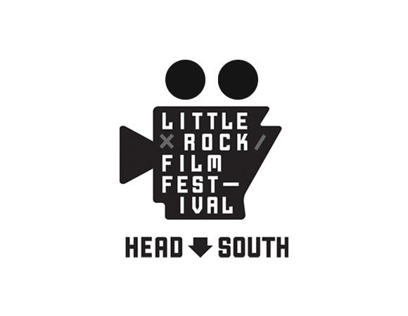 Little Rock Film Festival on Behance