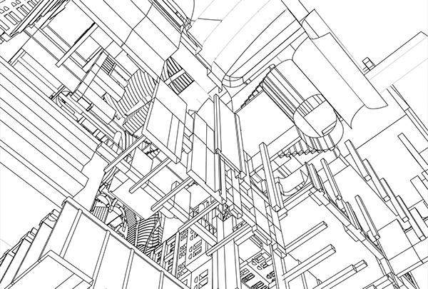 Architectural Analysis: Auditorium Building on RISD Portfolios