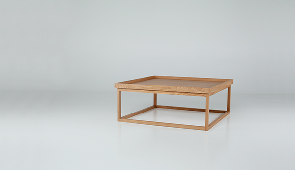 modern country coffee table on behance