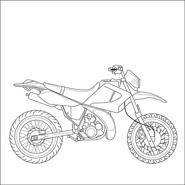 MotoR_storY on Behance