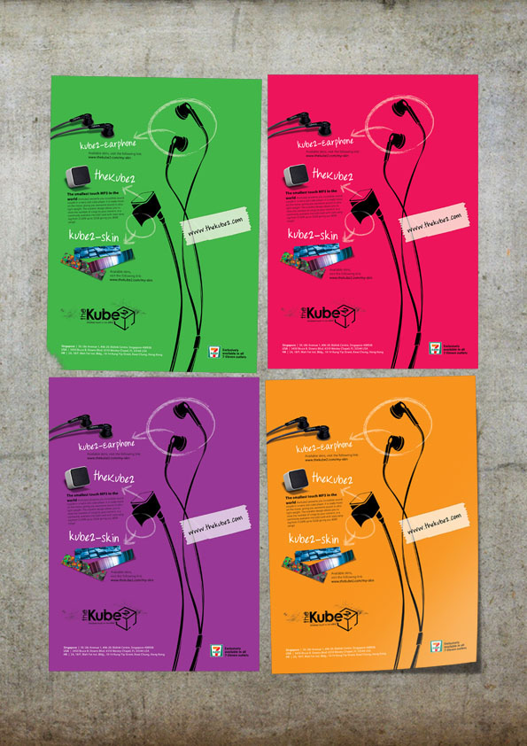POSTER PRODUCT PROMOTION on Behance