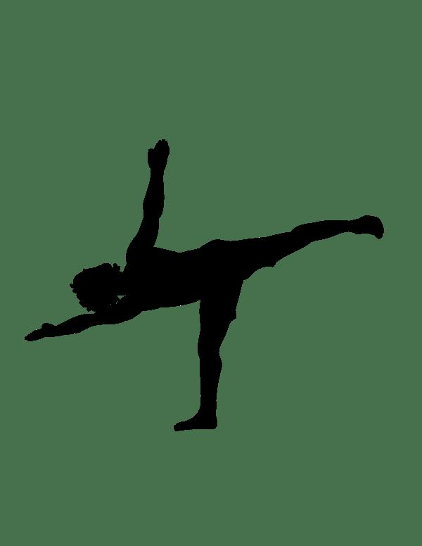 Yoga Clothes & Logo on Behance