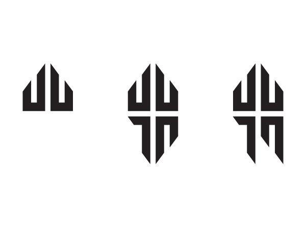 Jeremy Lin logo on Behance