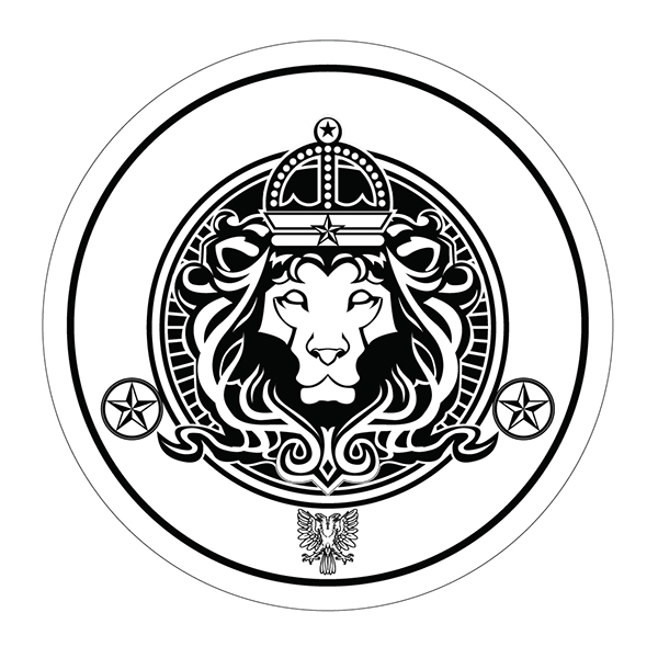 Lion Crest on Behance