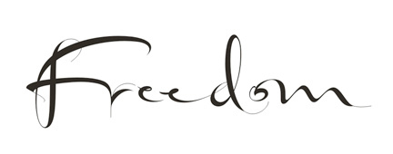 Calligraphy, letterforms on Behance