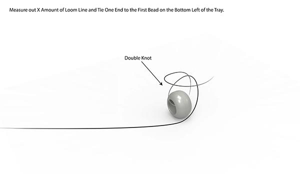 Bead-N-Band Loom on Behance
