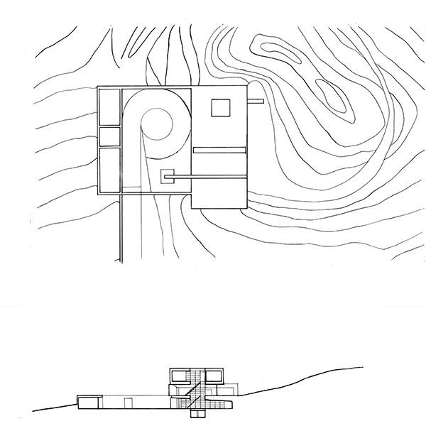 Plan Maison A Vendre Maison Vendre Pices M Plan De Cuques