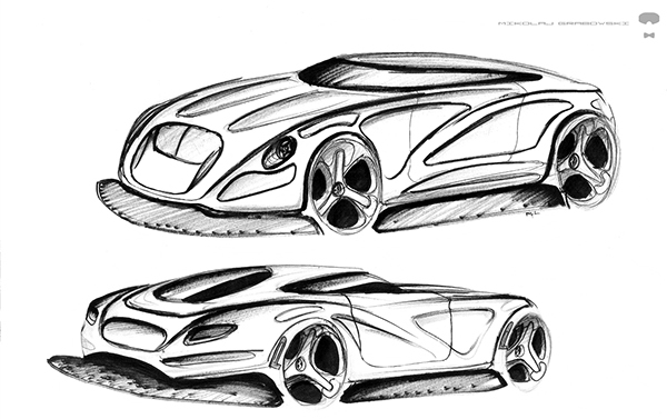 BENTLEY CONTINENTAL GT 2016 VISION on Behance
