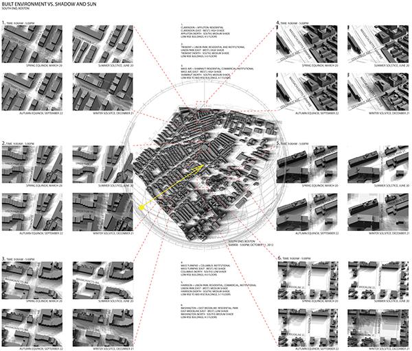 Architecture // Urban Design Principles on RISD Portfolios