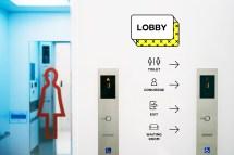 Reboot Capsule Hotel - Branding And Visual Identity