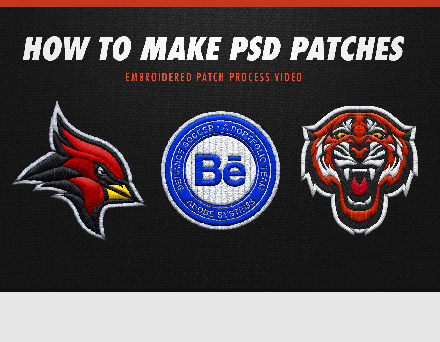 I want to give out more patches. How To Make Psd Embroidered Patches Free Psd Assets On Behance