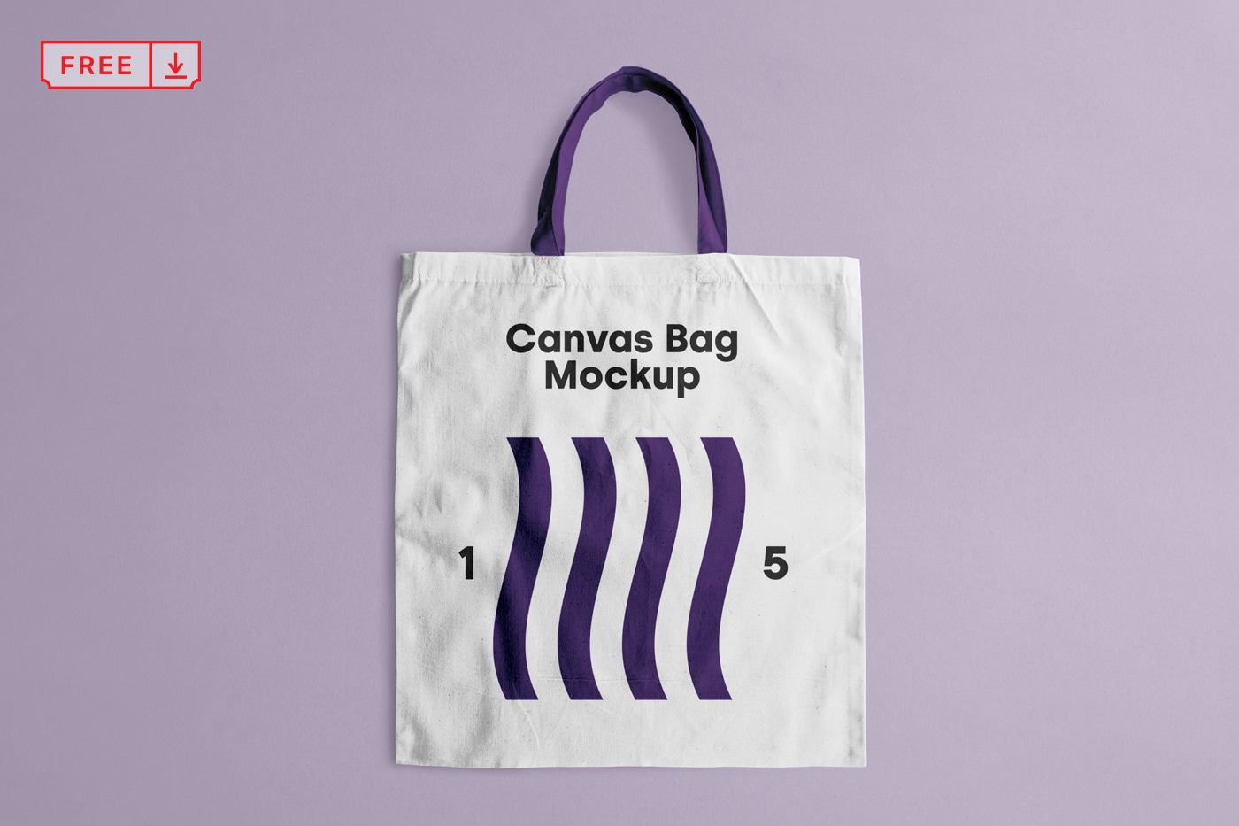 The design is also simple with hand and you can add other ornaments to make it more interesting. Free Canvas Tote Bag Mockup On Behance