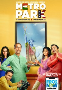 Metro Park (2021) (Season 2) Complete Hindi WEB-DL 720p 480p