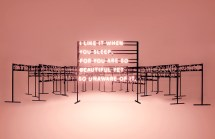 Neon Signs Love Aesthetic Wallpapers Quotes