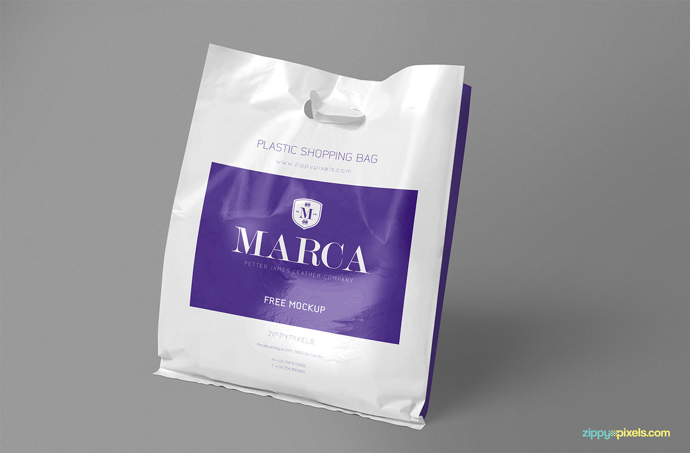 Anyway, if you still use plastics for your business, this mockup will be valuable to you! Free Plastic Bag Mockup On Behance