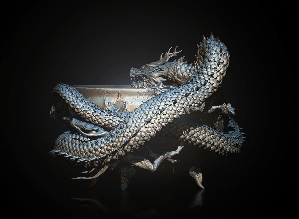 Video Conversation Basic Japanese On Dragon Behance Japanese