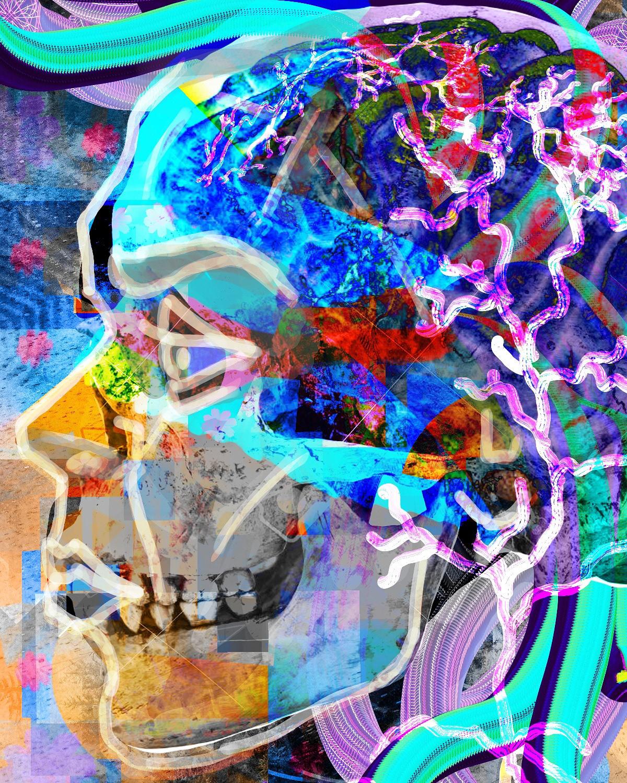 Brain Dump on Behance