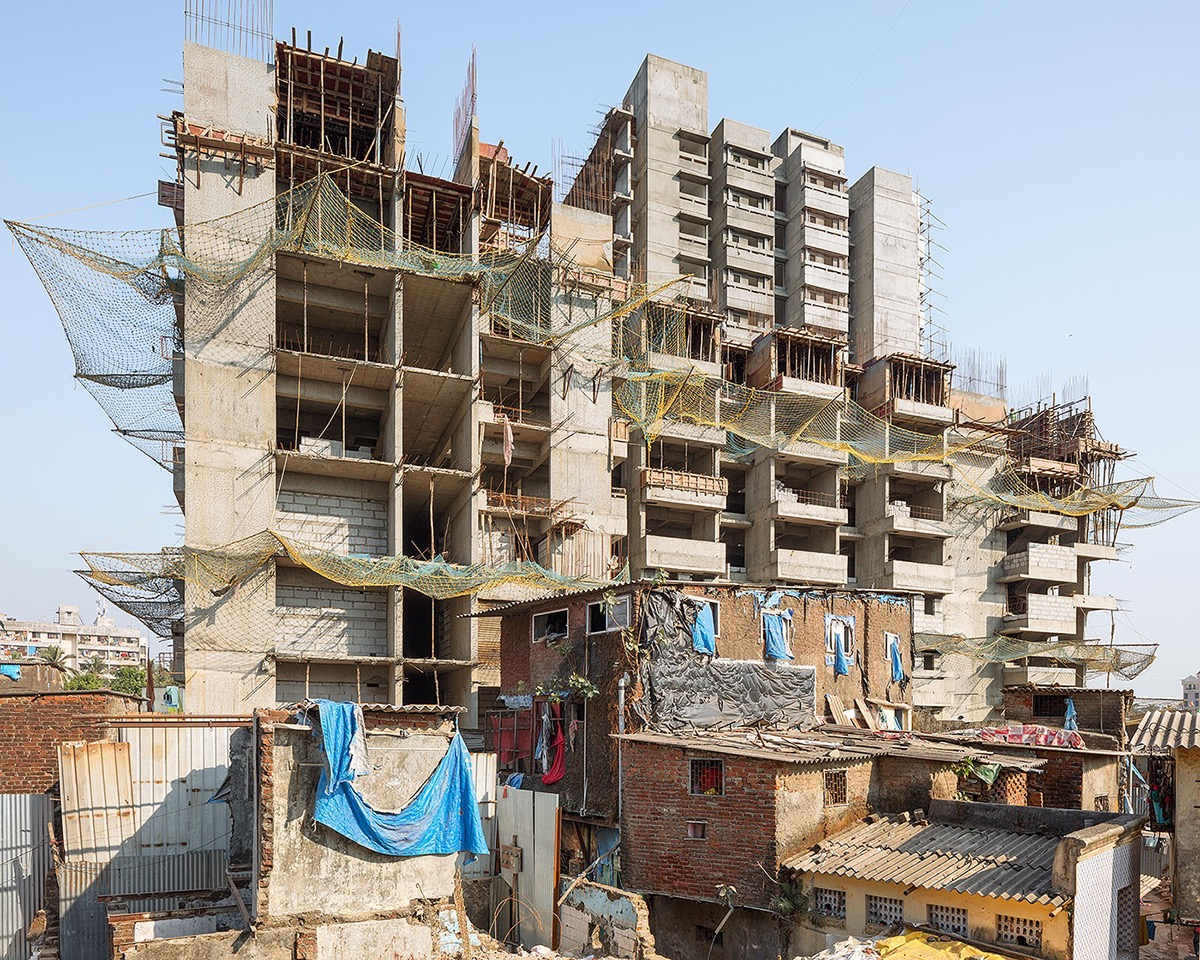 Mumbai: Maximum City on Behance