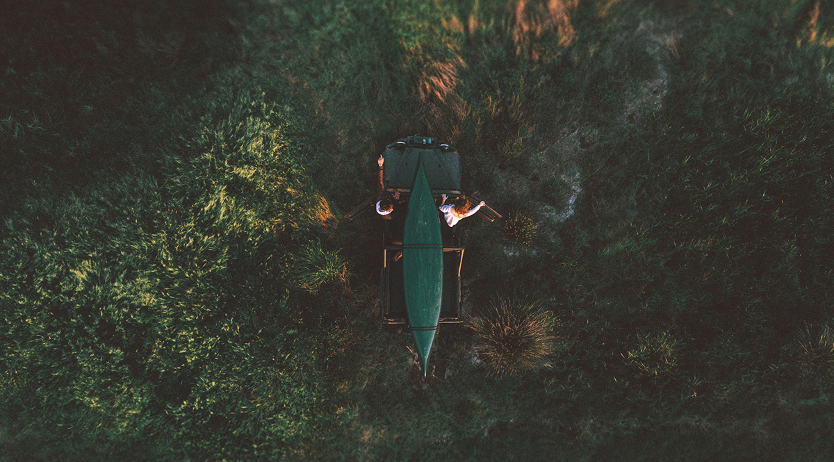 Aerial Photography on Behance