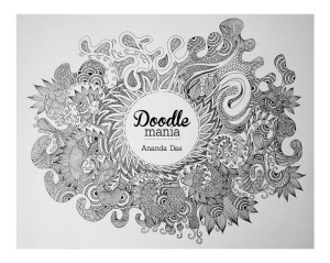 doodle doodles drawings drawing simple meaning abstract shapes behance
