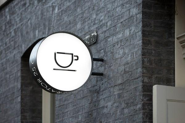 Operator 25 Cafe Behance