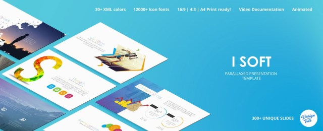 Massive X Presentation Template v.5.3 Fully Animated - 23
