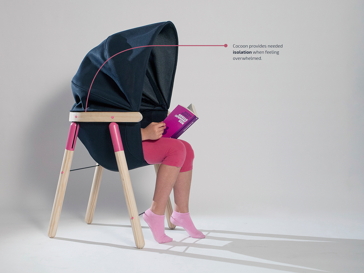 rocking chair for autistic child office mat 48 x 72 mia tink things furniture on student show