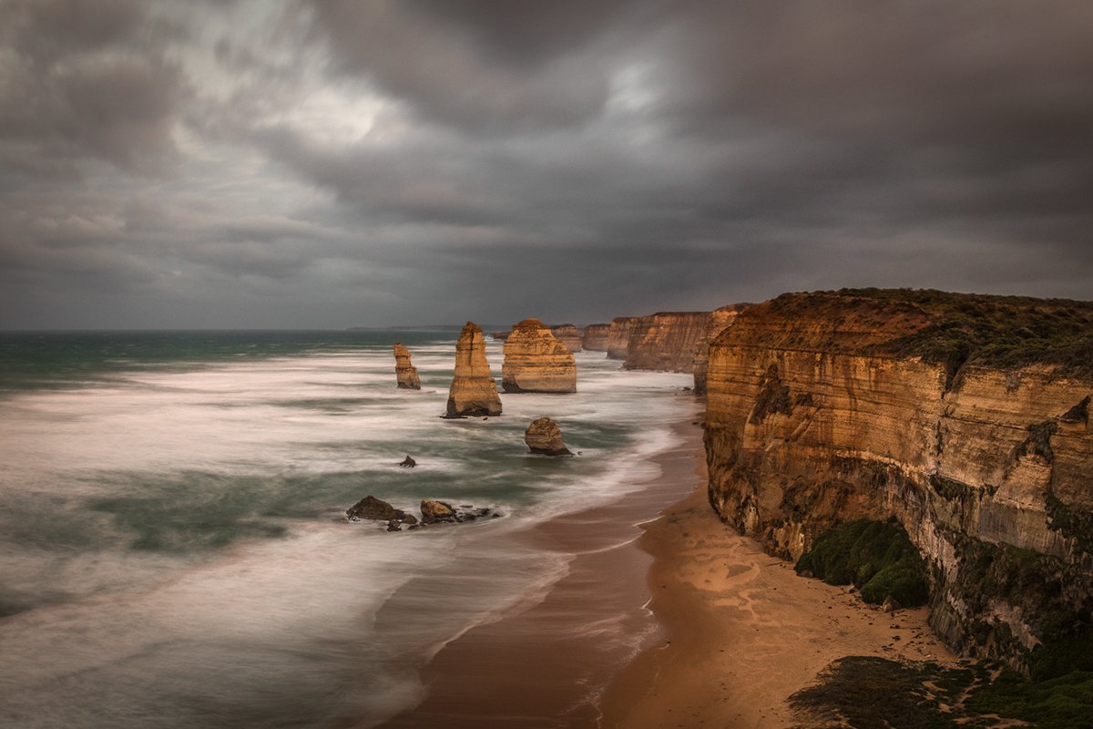Australia - Kangaroo Island & Great Ocean Road on Behance