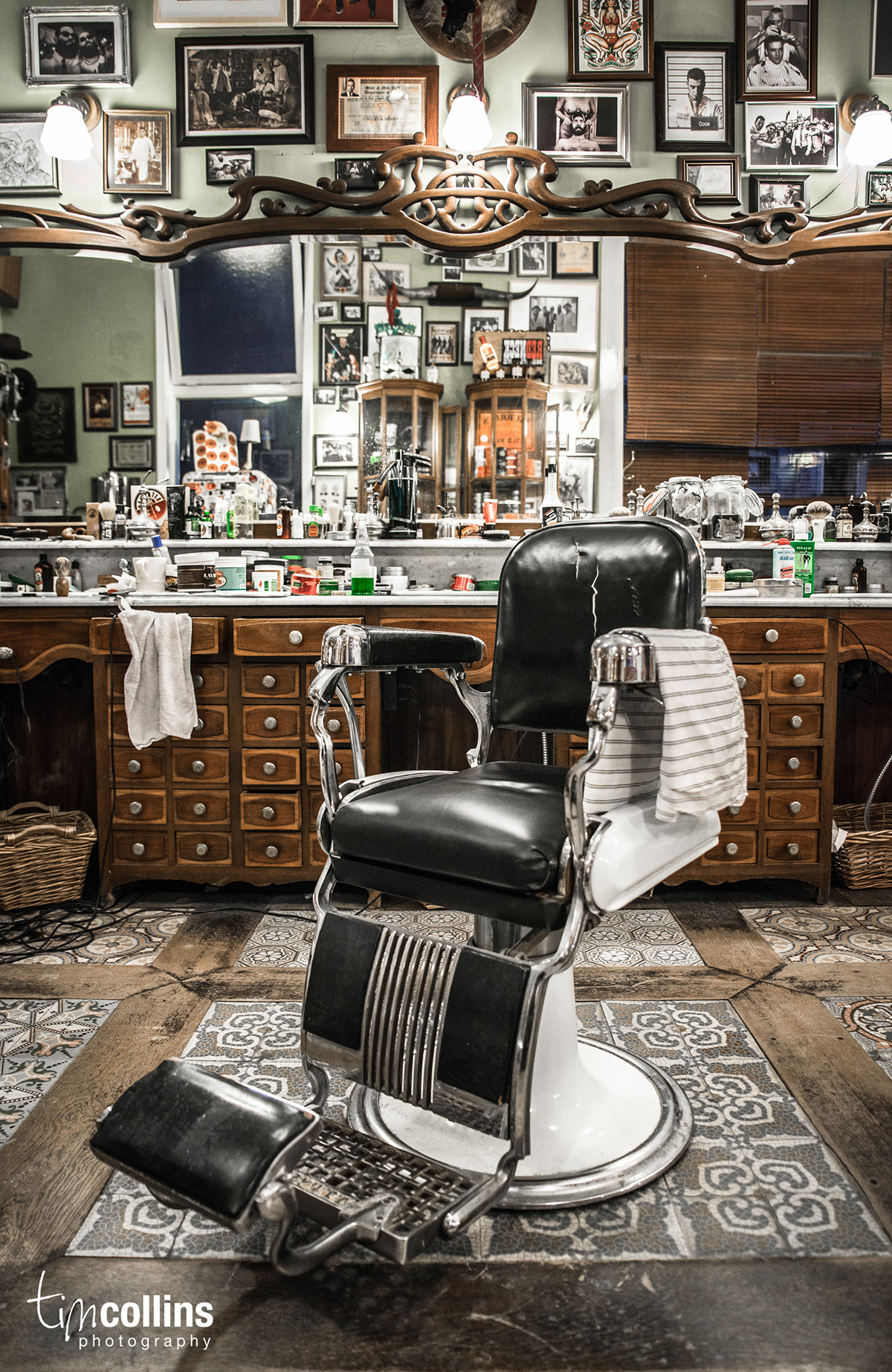 old school barber chair chairs for baby room schorem shop on behance