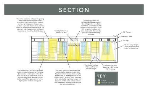 small resolution of lighting for the interior lighting plan for studio 2