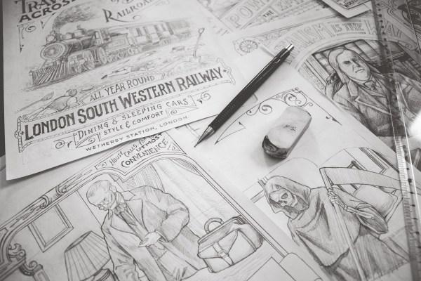 Assassin' Creed - London Gangs Behance
