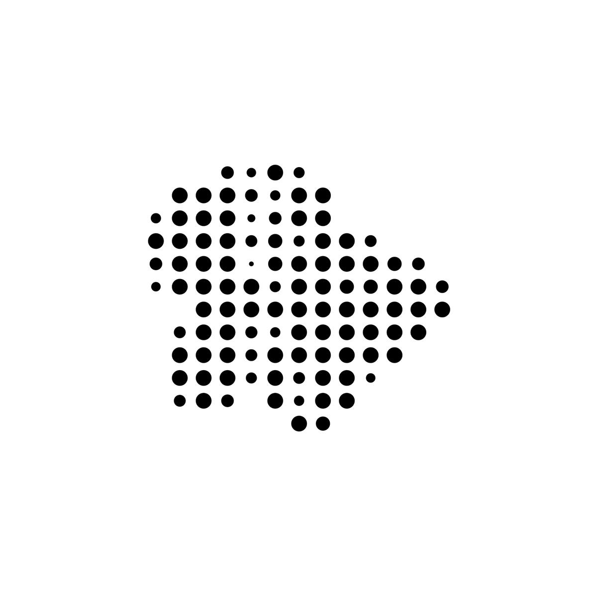 Budapest Design Map, 2013 on Behance