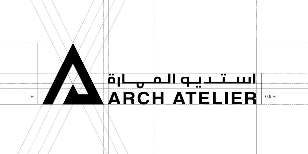 ARCH ATELIER on Behance