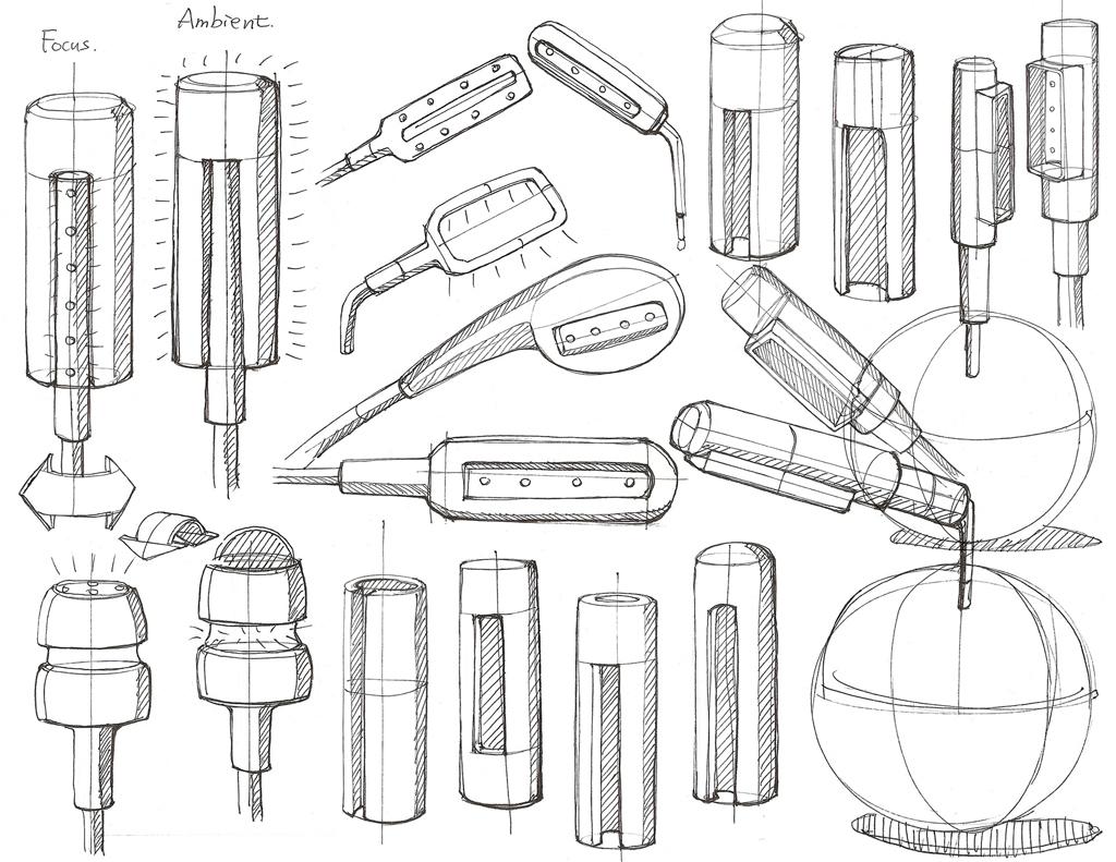 Soccket Lamp Design Case Study On Behance