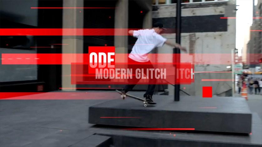 Modern Glitch Opener - 13