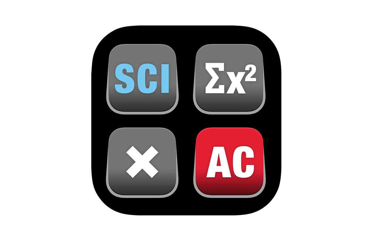 ui icon for scientific