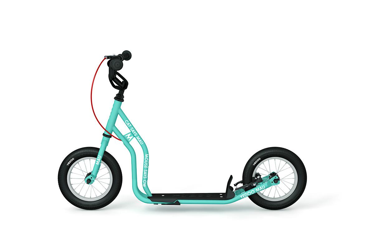 Yedoo Scooters