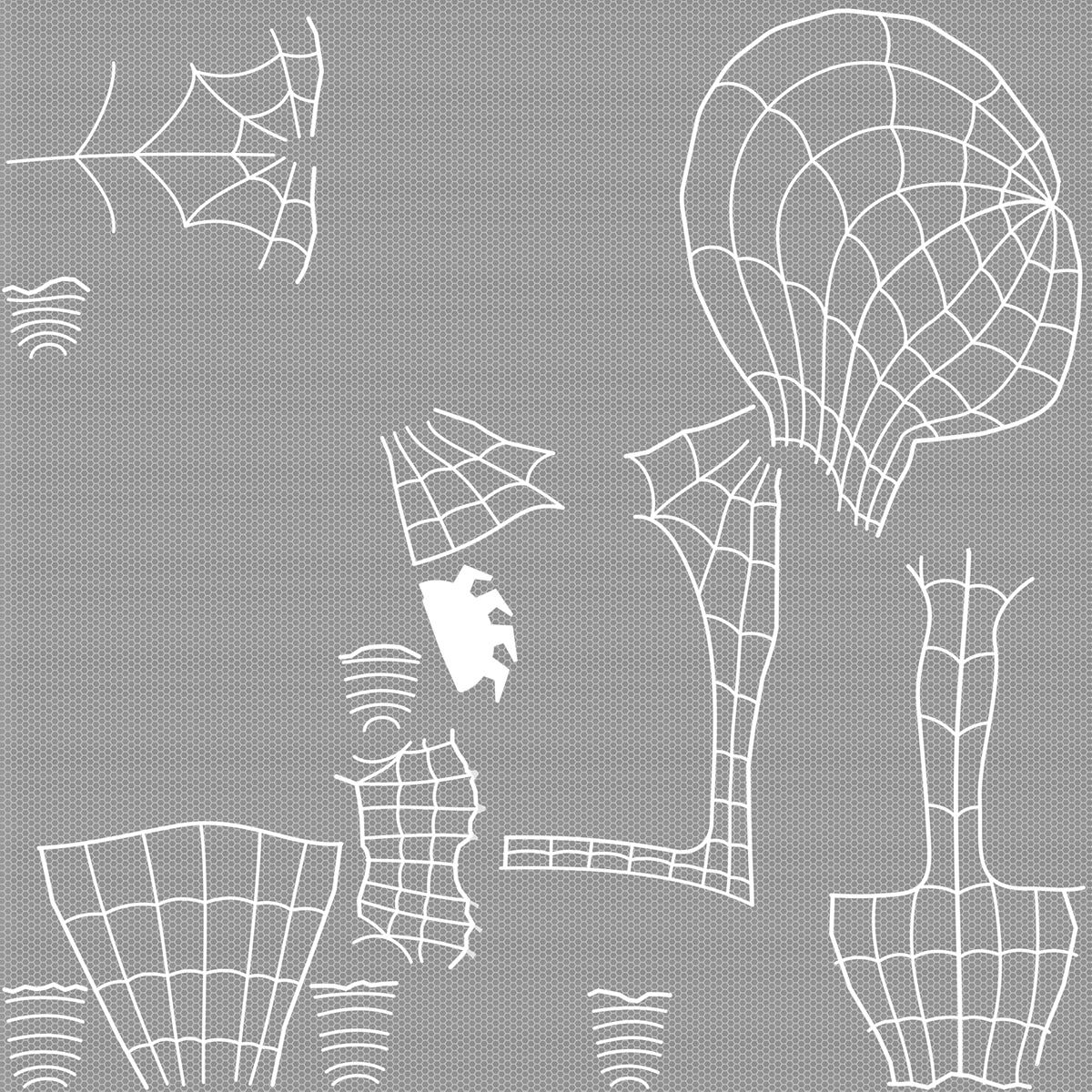 Spider-Man Super deformed on Behance