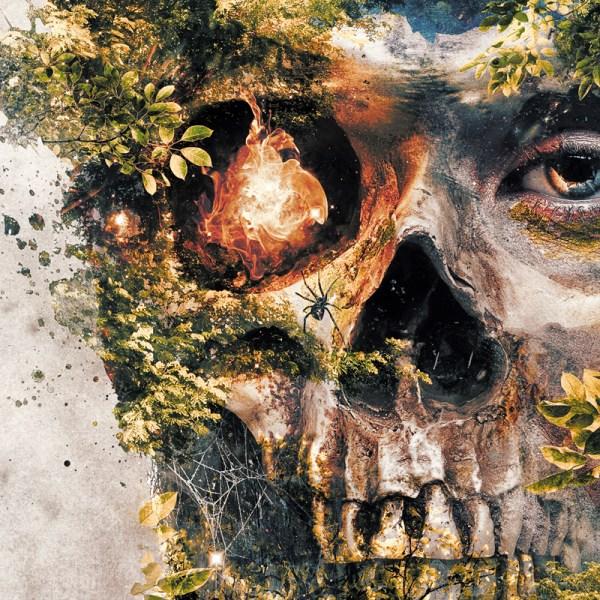 Gatekeeper Dark Surrealism Behance