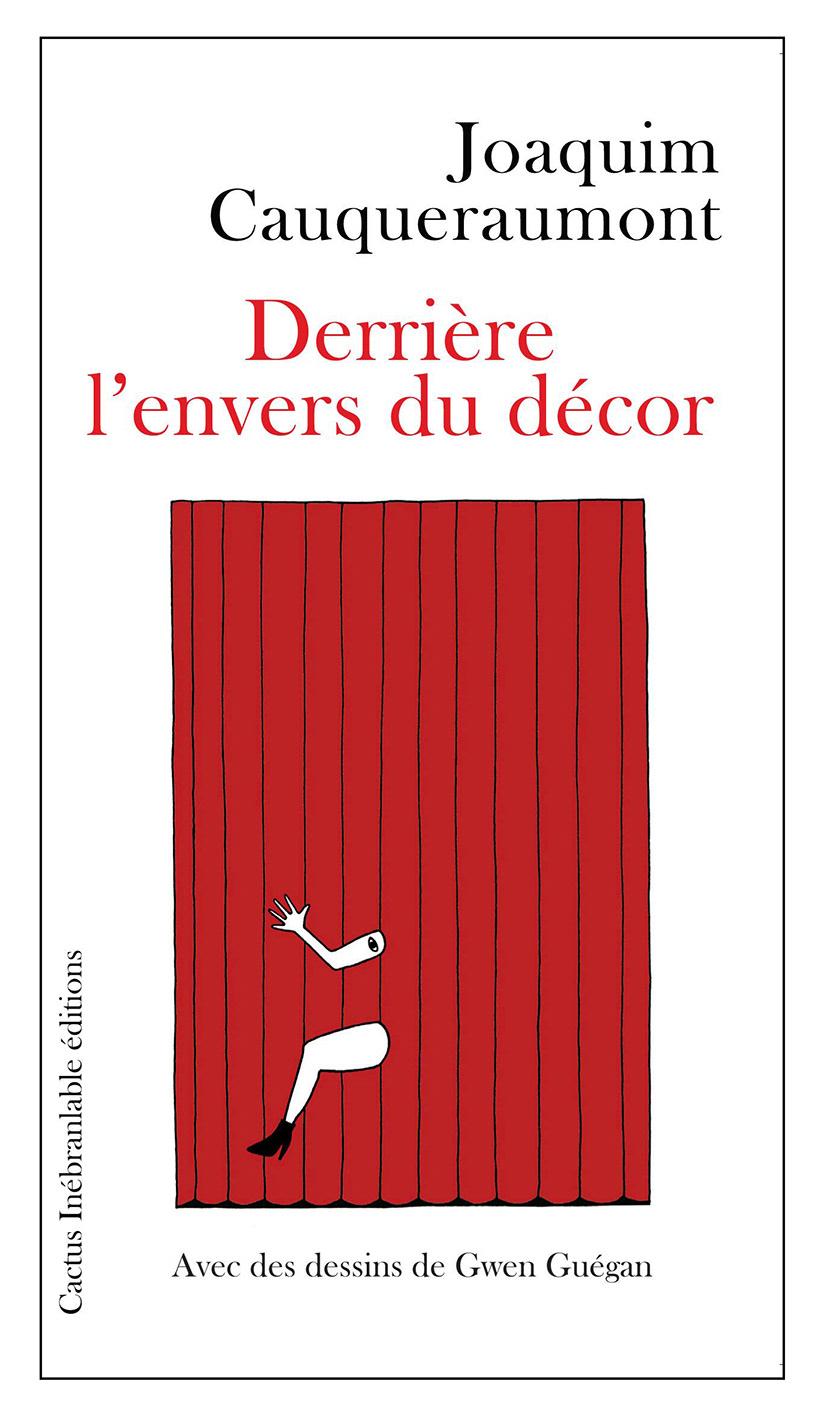 Piece L Envers Du Decor : piece, envers, decor, Derrière, L'envers, Décor, Behance