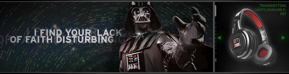 star wars parallax banners
