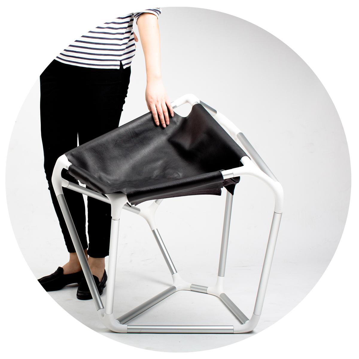 chair design parameters dreamwave massage dice on behance