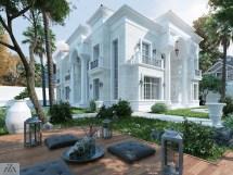 White Palace Behance