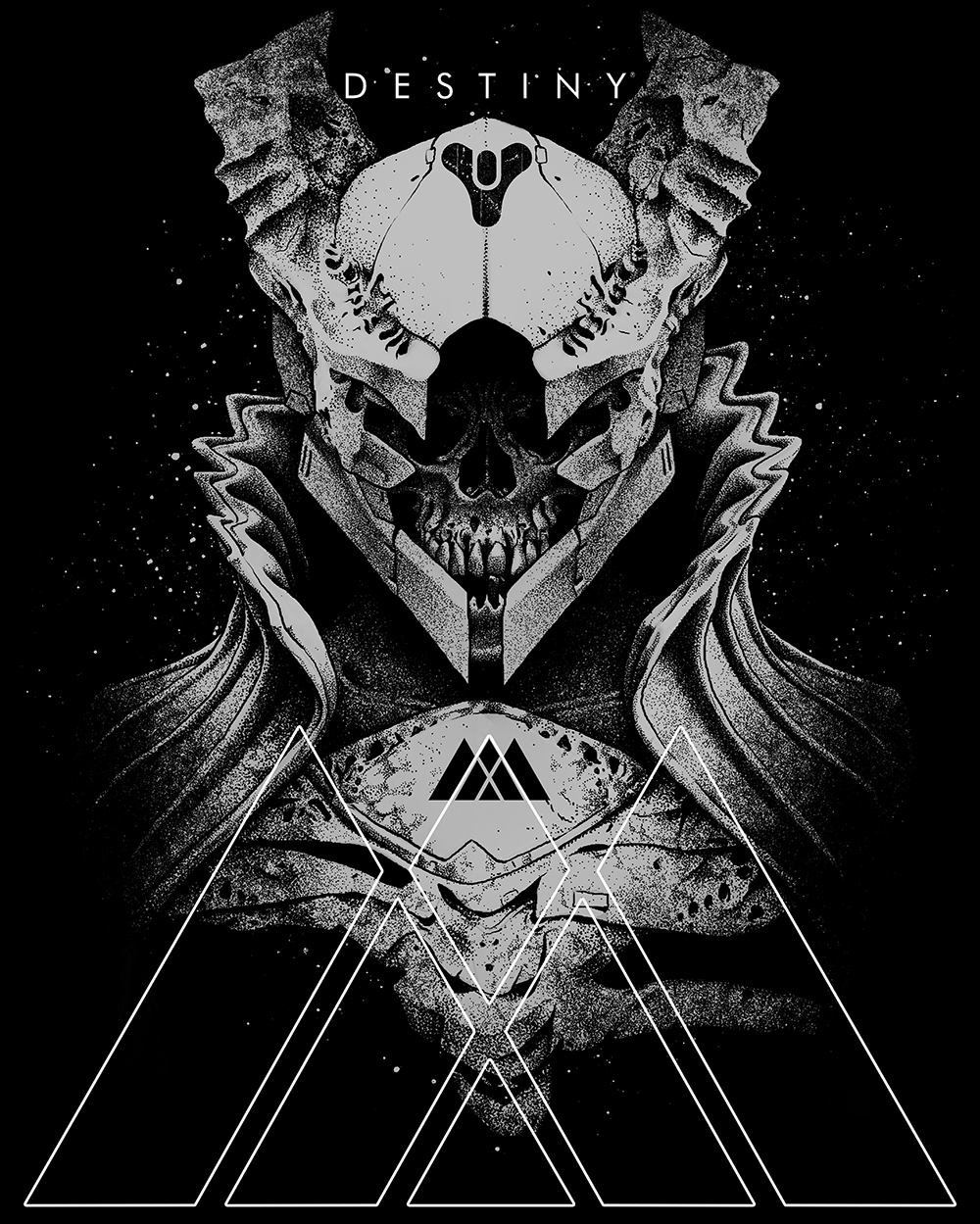 DEAD GUARDIAN On Behance