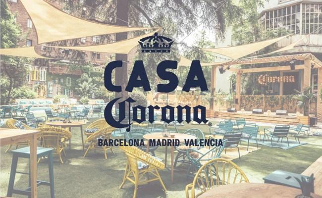 Casa Corona On Behance