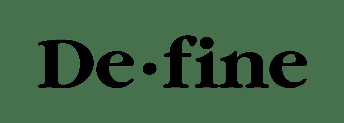 Define Magazine / #1 Digital Issue on Behance