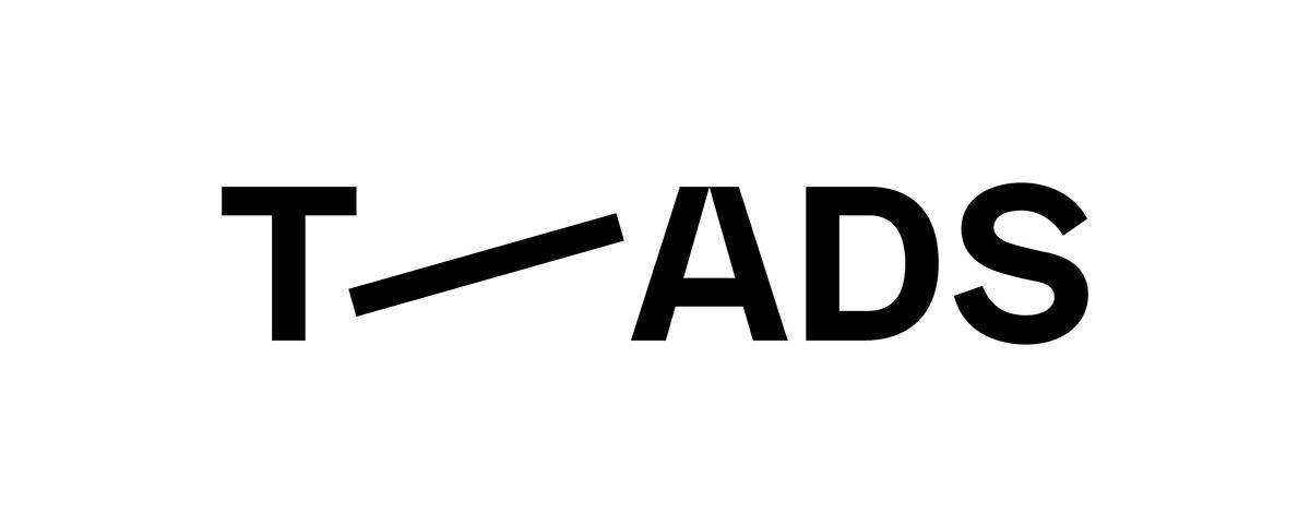 T–ADS identity on Behance