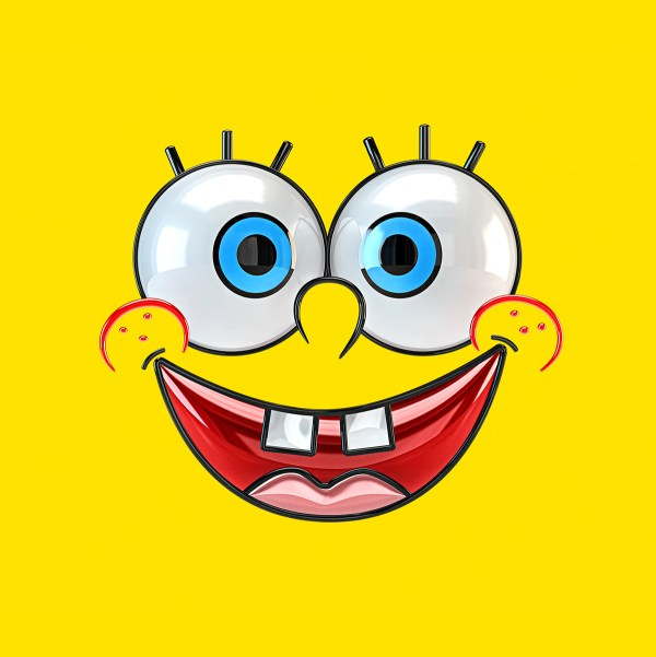 Spongebob Pop Art Behance